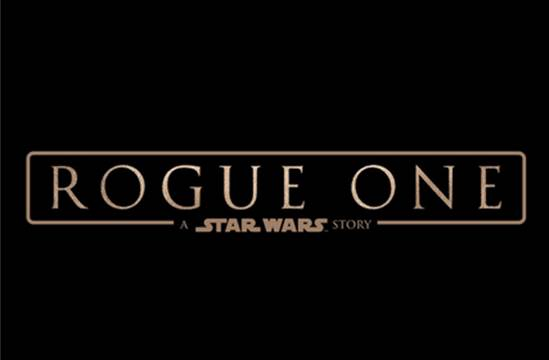 Walt Disney Studios Motion Pictures Rogue One