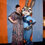 Voicing Judy, My Exclusive Interview with Ginnifer Goodwin