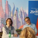 Exclusive Interview with Zootopia Directors Byron Howard & Rich Moore