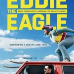 Eddie The Eagle in Theaters February 26th