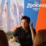 Exclusive Interview with Jason Bateman: Zootopia