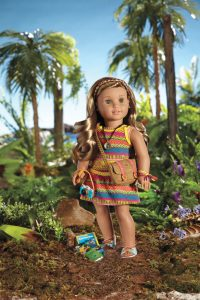 Come meet Lea Clark American Girl Doll of the year for 2016.  If you have child that loves dolls, you have to take a look at this American Girl!