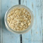Overnight Refrigerated Breakfast Oats