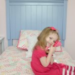 31 Days of Color: Preschooler Room Makeover