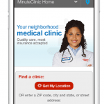 Convenience at my Finger Tips with the CVS Mobile App!
