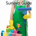 Spring Cleaning Survival Guide