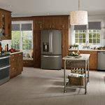 Update Your Kitchen with The GE Line of Appliances