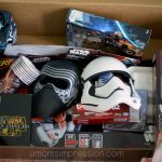 The Force Awakens and some cool new toys from Hasbro!