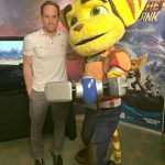My Exclusive Interviews with the Cast and Crew of Ratchet and Clank!
