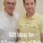 Gift Ideas for Dad Across the Generations