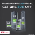 Care it Forward this Father's Day with Dove Men+Care at CVS