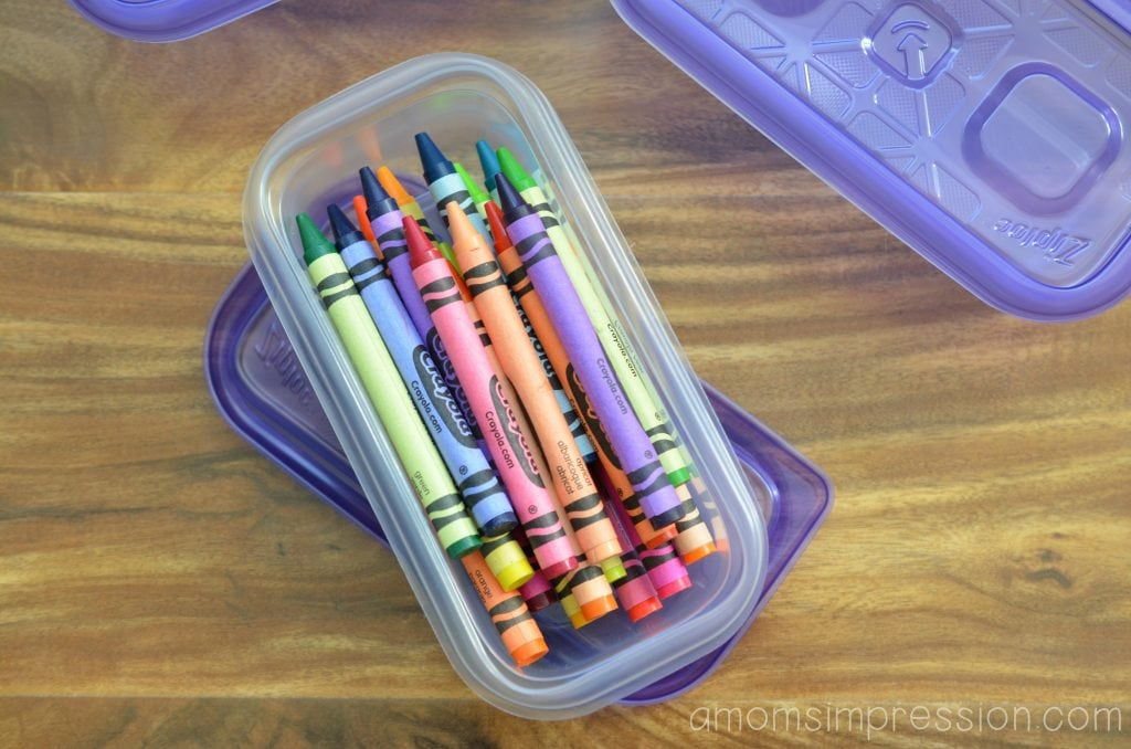 25 Ways To Use Ziploc 174 Brand Products In The Classroom A