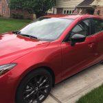 2016 Mazda 3 s 5-Door Grand Touring