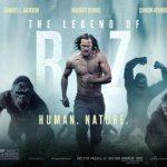 The Legend of Tarzan in Theaters July 1st