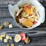 Sweet and Crunchy Gluten Free Trail Mix