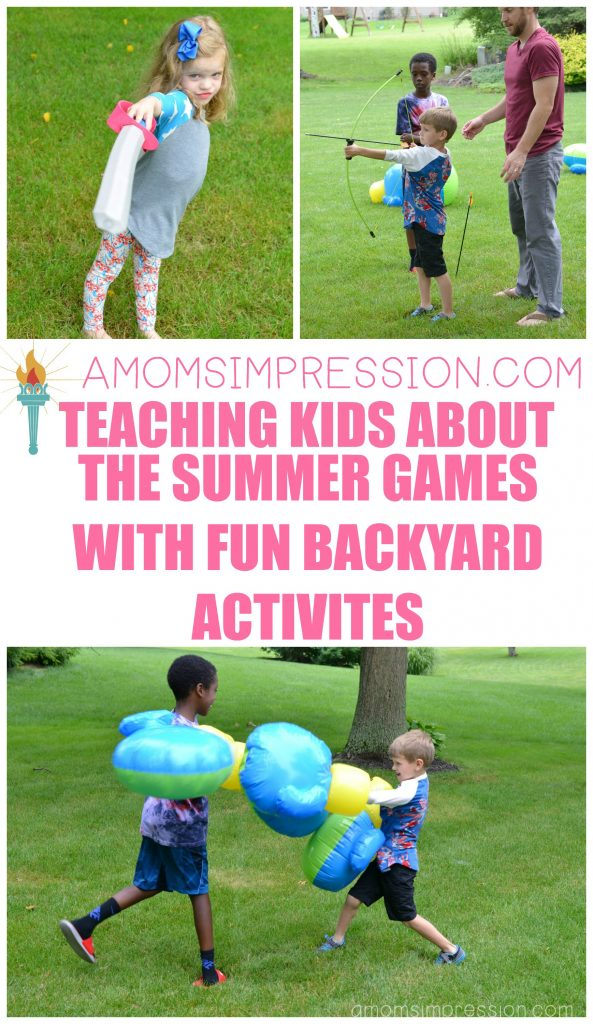 MEIJER Summer games