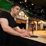 Exclusive Interview with Kubo Director Travis Knight and Producer Arianne Sutner