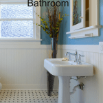 5 Simple Ways to Modernize your Bathroom