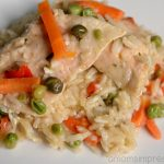 Simple and Clean Meals Fast – Michael Angelo's New Seafood Meals