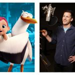 Meet The Cast of Storks! #StorksMovie