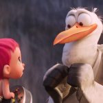 Storks Flies Into Theaters on September 23! #StorksMovie