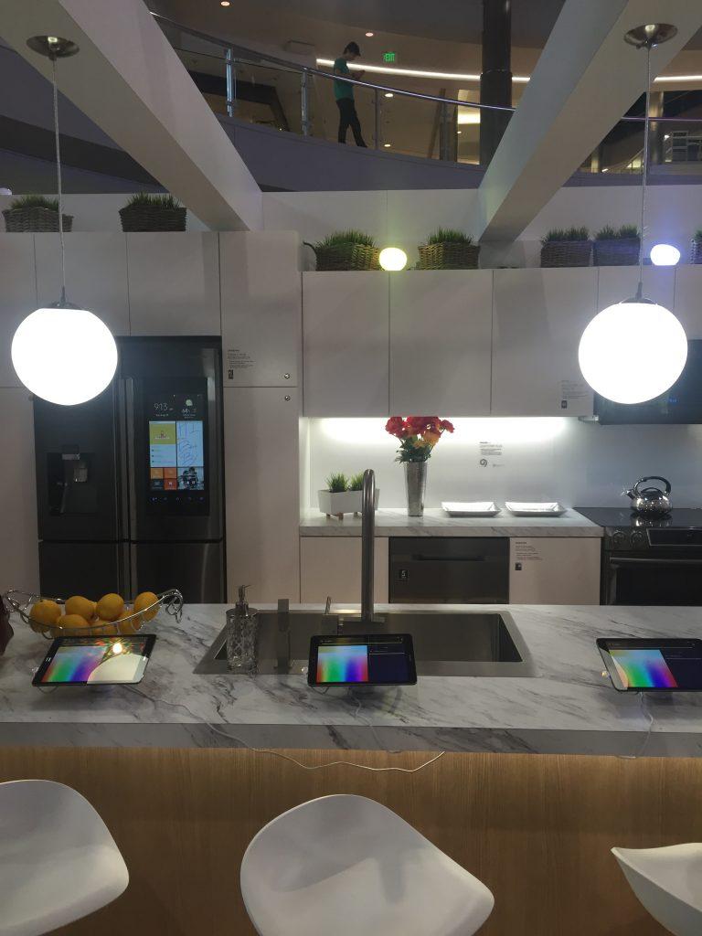 Tech Home image