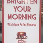 Folgers Perfect Measures Gives Back to a Local Teacher
