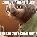 Disney Is Coming to Netflix!