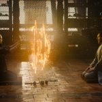 Tilda Swinton on her role as The Ancient One in Marvel's Doctor Strange