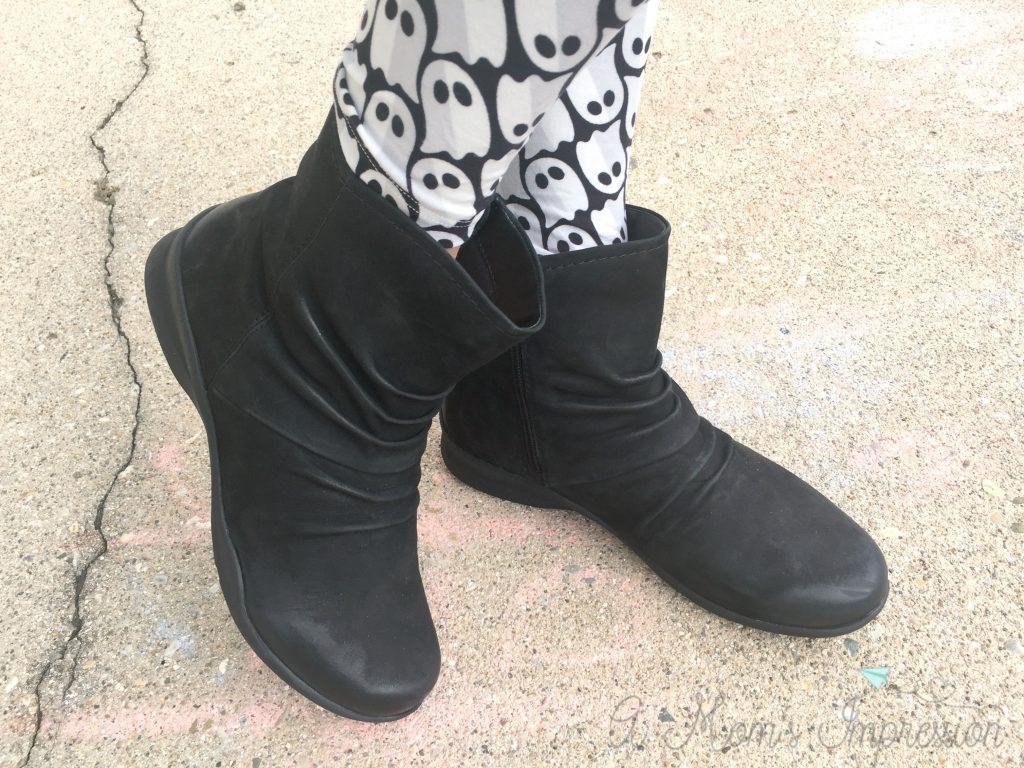 earth-footwear