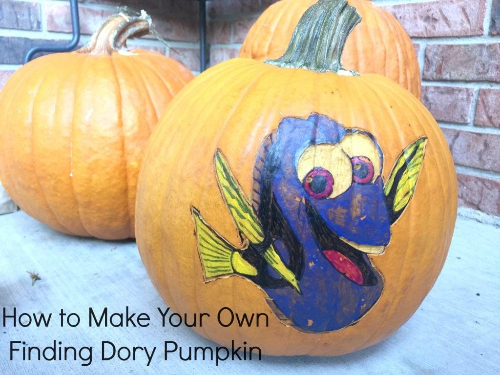 finding-dory-pumpkin