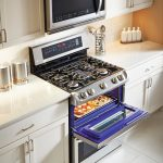 Prep for the Holidays with LG ProBake Double Oven at Best Buy