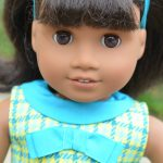 Meet Melody Ellison – American Girl's New BeForever Character