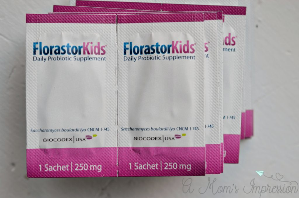 Probiotic Packets