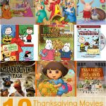 10 Thanksgiving Movies for Kids