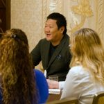My Exclusive Interview with Doctor Strange's Benedict Wong