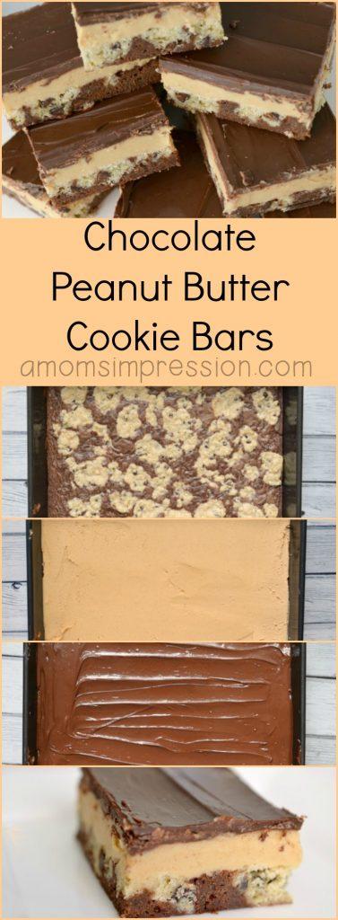 chocolate-peanut-butter-cookie-bar-recipe