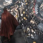 The Next Era in the Marvel Cinematic Universe: Doctor Strange