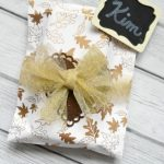 Holiday Hostess Ideas:  DIY Swag Bags
