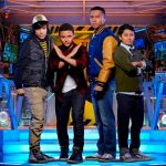 MECH-X4 Coming to the Disney Channel