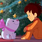 Santa's Apprentice and The Magic Snowflake DVD Prize Pack with $25 Visa Gift Card