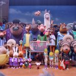 SING – In Theaters December 21 & a $25 Fandango Giveaway!