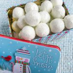 Snowballs – Delicious Cake Ball Recipe