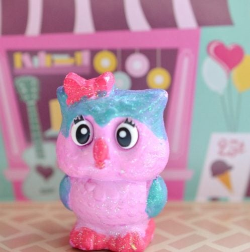 Spin & Sparkle Pet Maker Review and Giveaway