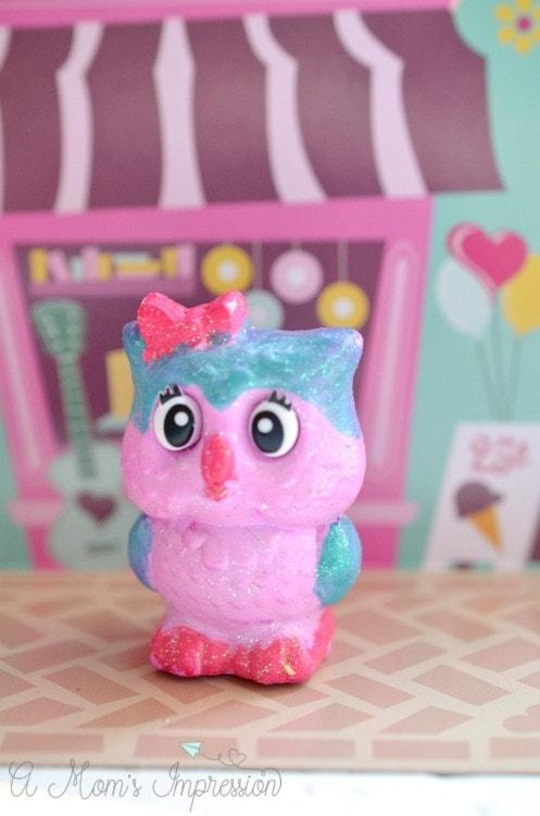 sparkling-owl