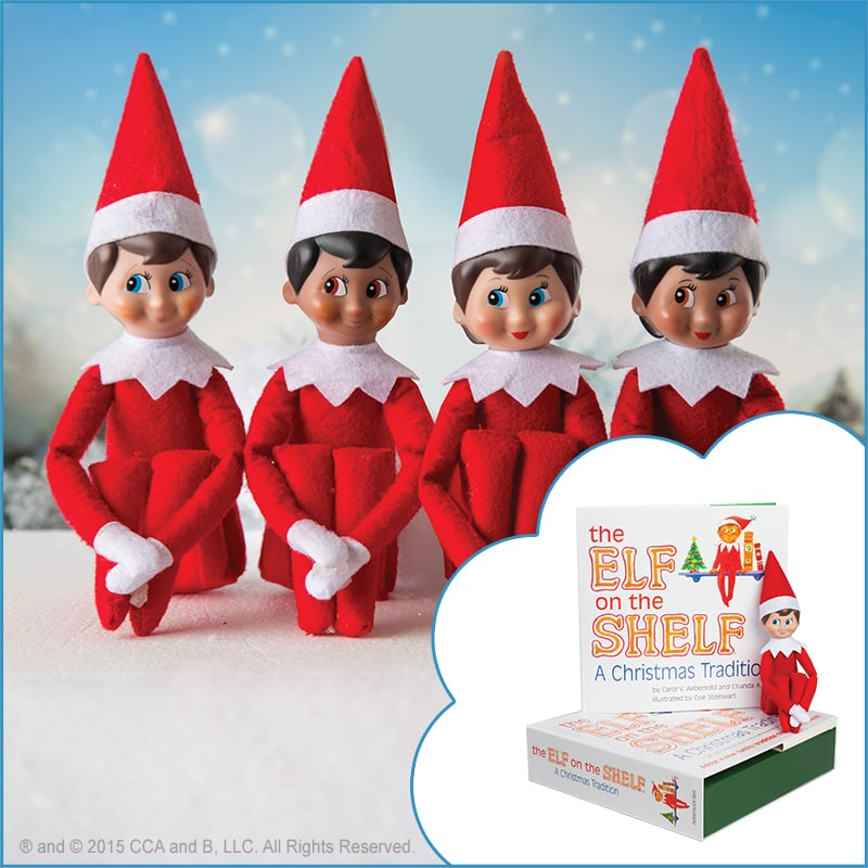 the-elf-on-the-shelf-tradition
