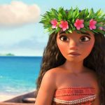 Moana in Theaters Today!  My Thoughts About the Newest Disney Animated Film