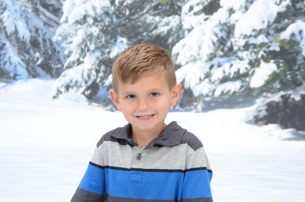 Jonah snow