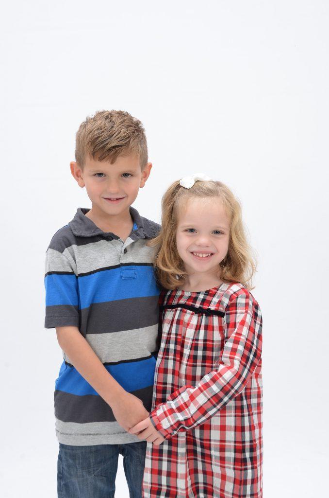 Jonah and Caroline