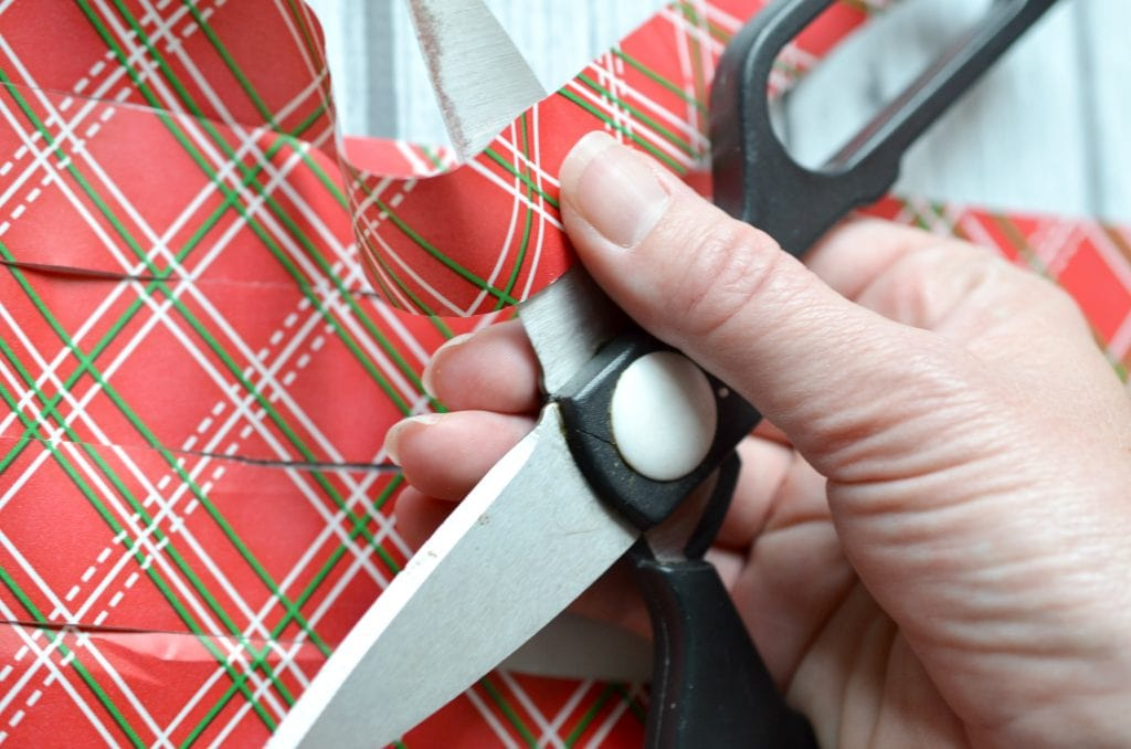 curling-paper